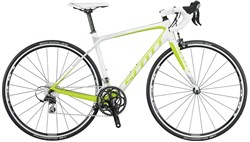 Contessa Solace 35 Compact Womens 2014 - Road Bike