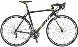 CR1 10 Triple 2014 - Road Bike