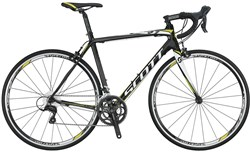 CR1 30 Triple 2014 - Road Bike