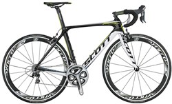 Foil Team Issue 2014 - Road Bike
