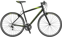 Metrix 10 Flat Bar 2014 - Road Bike