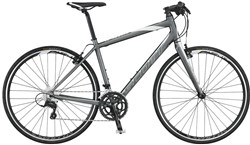 Metrix 20 Flat Bar 2014 - Hybrid Sports Bike