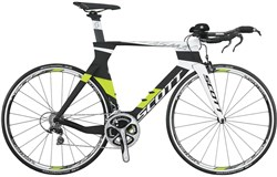 Plasma 10 2014 - Triathlon Bike