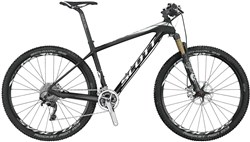 Scale 700 Premium Mountain Bike 2014 - Hardtail Race MTB