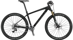 Scale 700 SL Mountain Bike 2014 - Hardtail Race MTB
