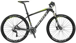Scale 720 Mountain Bike 2014 - Hardtail Race MTB