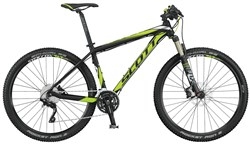 Scale 750 Mountain Bike 2014 - Hardtail Race MTB