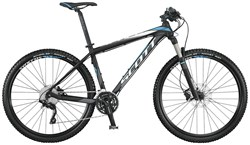 Scale 760 Mountain Bike 2014 - Hardtail Race MTB