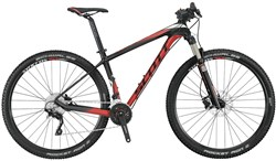 Scale 935 Mountain Bike 2014 - Hardtail Race MTB