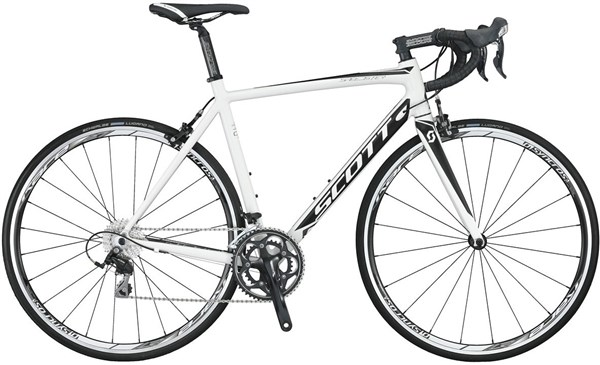 Scott Speedster 20 Compact 2014 - Road Bike