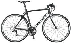 Speedster 50 Flat Bar 2014 - Road Bike
