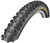 Schwalbe Hans Dampf SuperGravity Tubeless Easy TrailStar Evo Folding 27.5/650b Off Road MTB Tyre