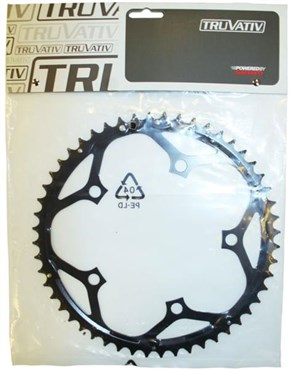 Truvativ Chainring Road 52t 5 Bolt 130mm BCD Triple Steel