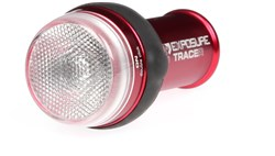 TraceR USB Rechargeable Rear Light