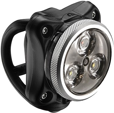 Image of Lezyne Zecto Drive Pro LED USB Rechargeable Front/Rear Light