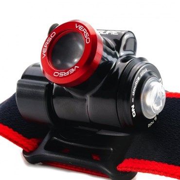 Image of Exposure Verso Head Torch