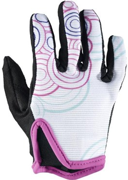 Specialized Kids LoDown Long Finger Cycling Gloves