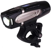 X Power 400 Rechargeable Front Light