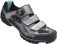 Motodiva Womens MTB Cycling Shoe