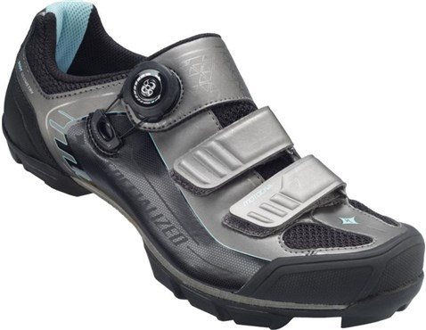 Specialized Motodiva Womens MTB Cycling Shoe