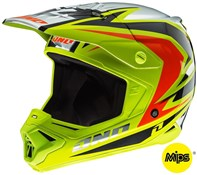 Gamma Raven Full Face Helmet With MIPS