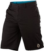 Crossover Baggy Cycling Shorts