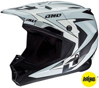 Regime Full Face Helmet With Mips