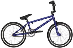 Heretic 2014 - BMX Bike