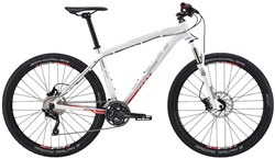 7 Fifty Mountain Bike 2014 - Hardtail Race MTB