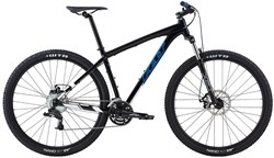 Nine 80 Mountain Bike 2014 - Hardtail MTB