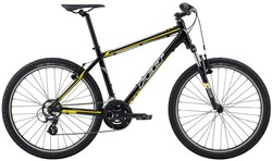 Six 95 Mountain Bike 2014 - Hardtail MTB