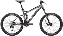 Compulsion LT 50 Mountain Bike 2014 - Full Suspension MTB