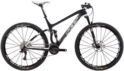 Edict Nine 1 Mountain Bike 2014 - Full Suspension MTB