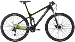 Edict Nine 3 Mountain Bike 2014 - Full Suspension MTB