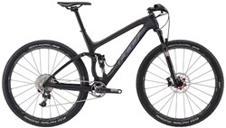 Edict Nine FRD Mountain Bike 2014 - Full Suspension MTB