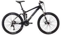VirtueSix 60 Mountain Bike 2014 - Full Suspension MTB