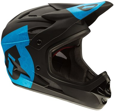 sixsixone 661 comp full face mtb helmet out of stock. Black Bedroom Furniture Sets. Home Design Ideas