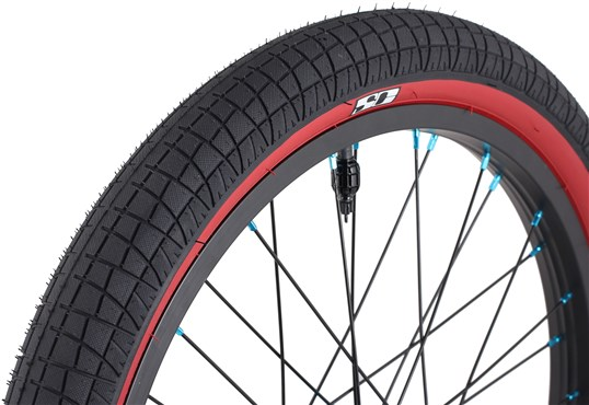 Savage BMX Freestyle Tyre