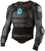 Comp Pressure Suit - Body Armour