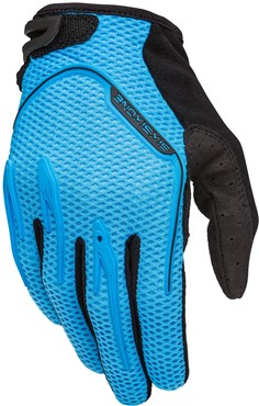 SixSixOne 661 Recon Long Finger MTB Cycling Gloves