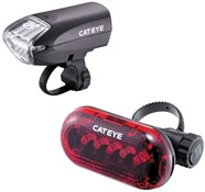 Product image for Cateye EL220 / OMNI5 Rear Light Set
