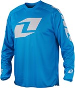 Atom Icon Long Sleeve Jersey