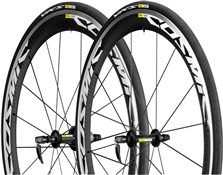 Cosmic Carbone SLS Road Wheelset