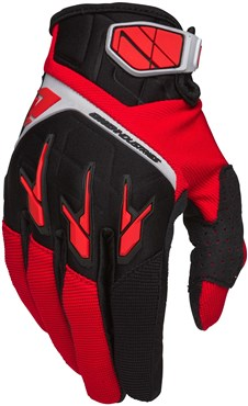 Image of One Industries Atom Long Finger Cycling Gloves