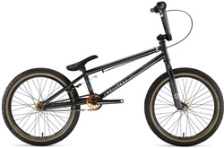 Amplitude Frequency 2014 - BMX Bike