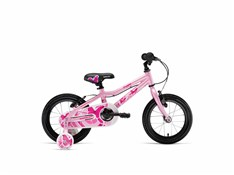 Poppy JNR 14w Girls 2014 - Kids Bike
