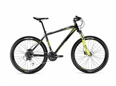 TuffTrax Comp Hydro Disc Mountain Bike 2014 - Hardtail Race MTB