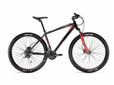 TuffTrax Comp Hydro Disc 29nr Mountain Bike 2014 - Hardtail Race MTB