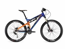Kili Flyer 121 Mountain Bike 2014 - Full Suspension MTB