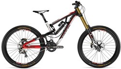 Myst Team Mountain Bike 2014 - Full Suspension MTB